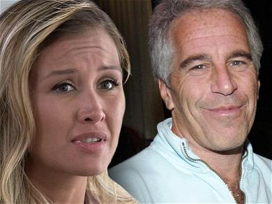 Jeffrey Epstein Accuser Details Rape Allegations in New Lawsuit, Says He Did Not Use a Condom