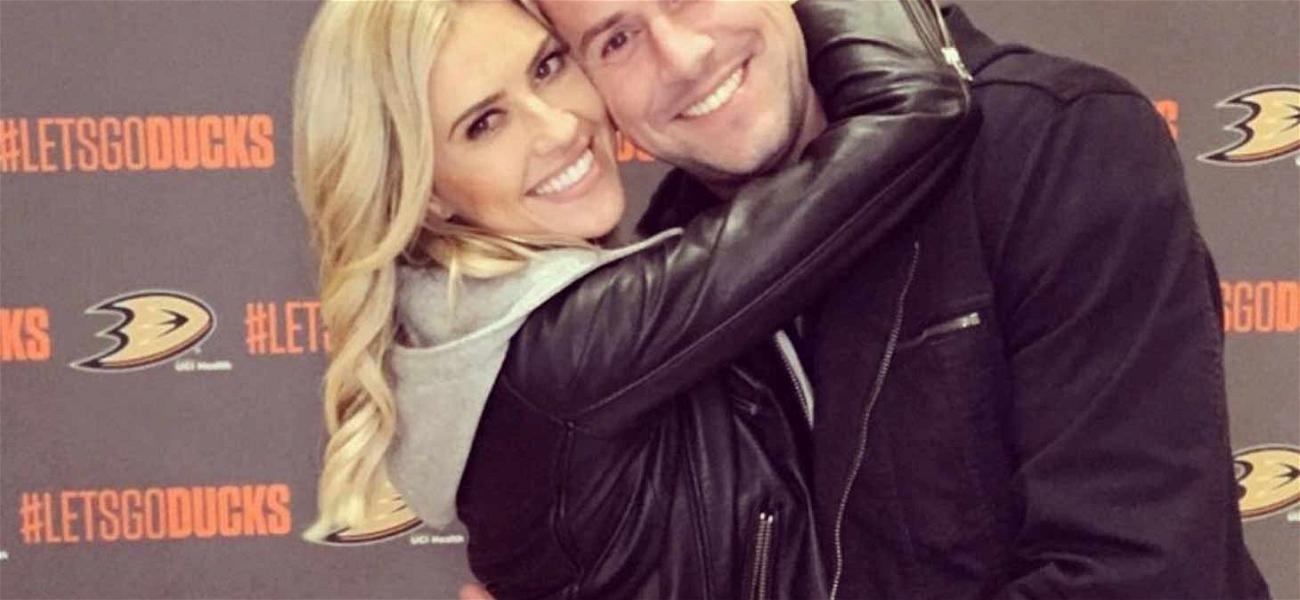 'Flip or Flop' Star Christina El Moussa Ties the Knot in Surprise Wedding