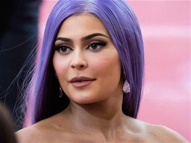 Kylie Jenner Looking to Become a Big Wig With 'Kylie Hair'