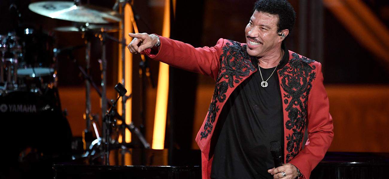 """Lionel Richie Tells 'American Idol' Contestant He Doesn't Like Him Amid Sofia """"Failure"""" Comments"""