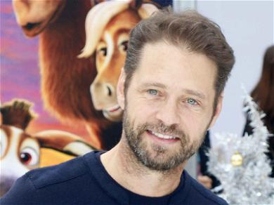 Jason Priestley Says He Once Punched Harvey Weinstein in the Face
