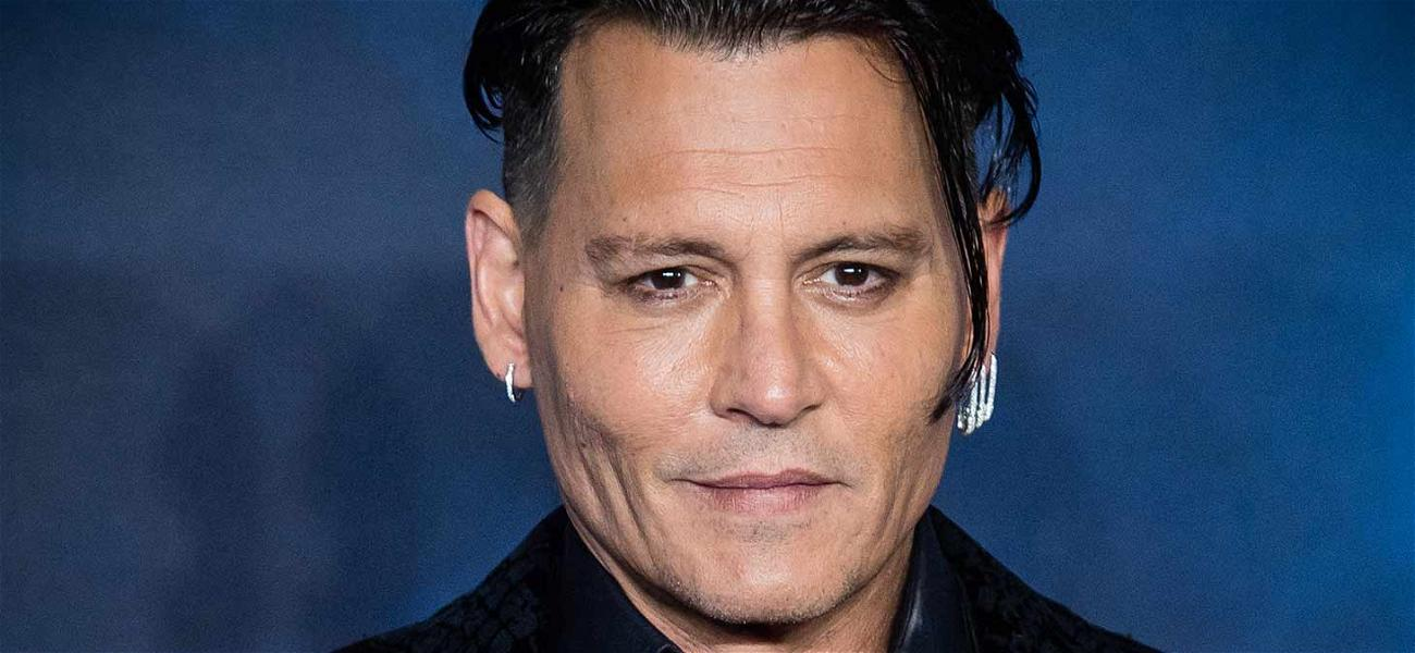 Johnny Depp Settles Legal Battle With Bodyguards Over Exposure to Illegal Drugs and Toxic Environment