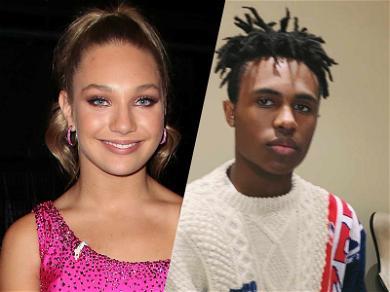 'DWTS: Juniors' Romance! Maddie Ziegler Dating Stevie Wonder's Son After Meeting on Set
