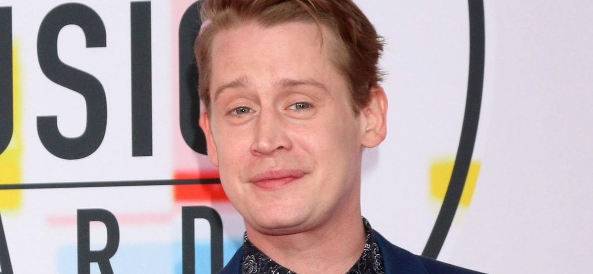 Macaulay CulkinAnd Brenda SongAre Parents! Couple Announces Birth Of Son