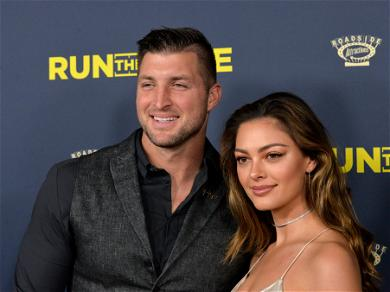 Tim Tebow is Married, Says it Was 'Worth the Wait'