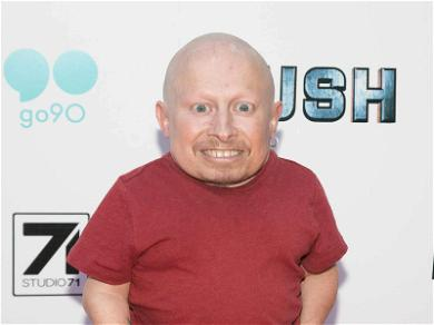Verne Troyer's Estate Hit With Little Bill from LAFD for Ambulance Ride Before Death