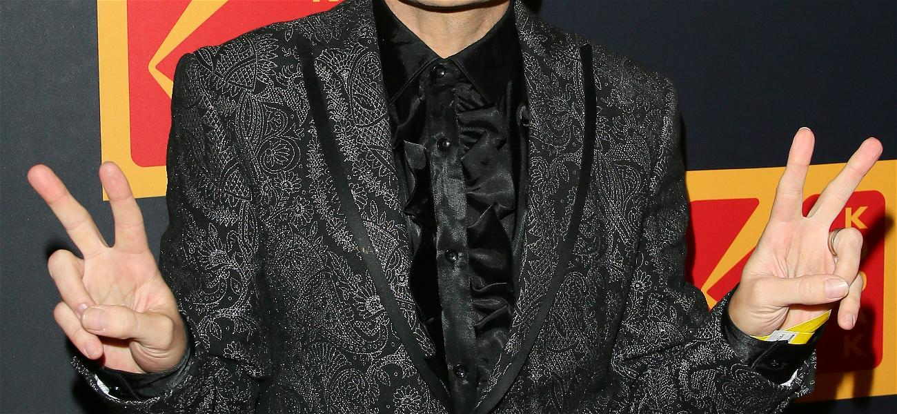 Corey Feldman To Reveal The Names Of Men Who Allegedly Sexually Abused Him as a Child