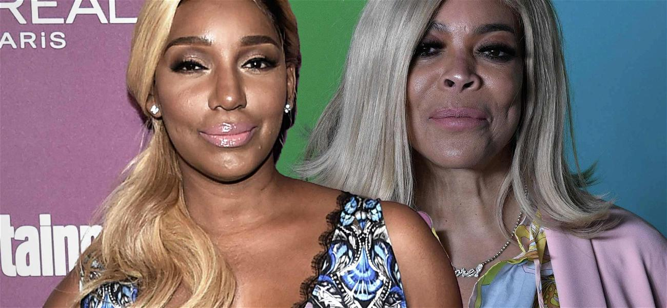 NeNe Leakes Fires Back At Wendy Williams Over 'RHOA' Departure