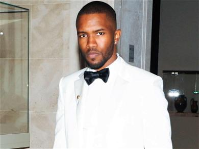 Frank Ocean Says Music Producer Is Lying About Co-Writing 'Blonde,' Demands Lawsuit Be Thrown Out