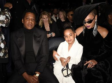 Journalists Dragged After Dissing Beyonce's Daughter Blue Ivy On Twitter