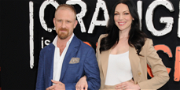 'OITNB' Star Laura Prepon Reveals She's Pregnant With Adorable Baby Bump Pic!