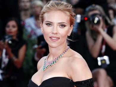 Scarlett JohanssonClaps Back At 'Sexy' Black Widow Image Amidst New Movie Triumph