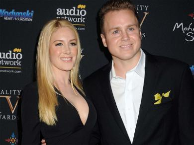 We Now Live in a World Where Heidi Montag and Spencer Pratt Are Parents