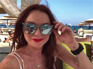 MTV Names Lindsay Lohan's Beach Club Reality Show 'Paradise Boss'
