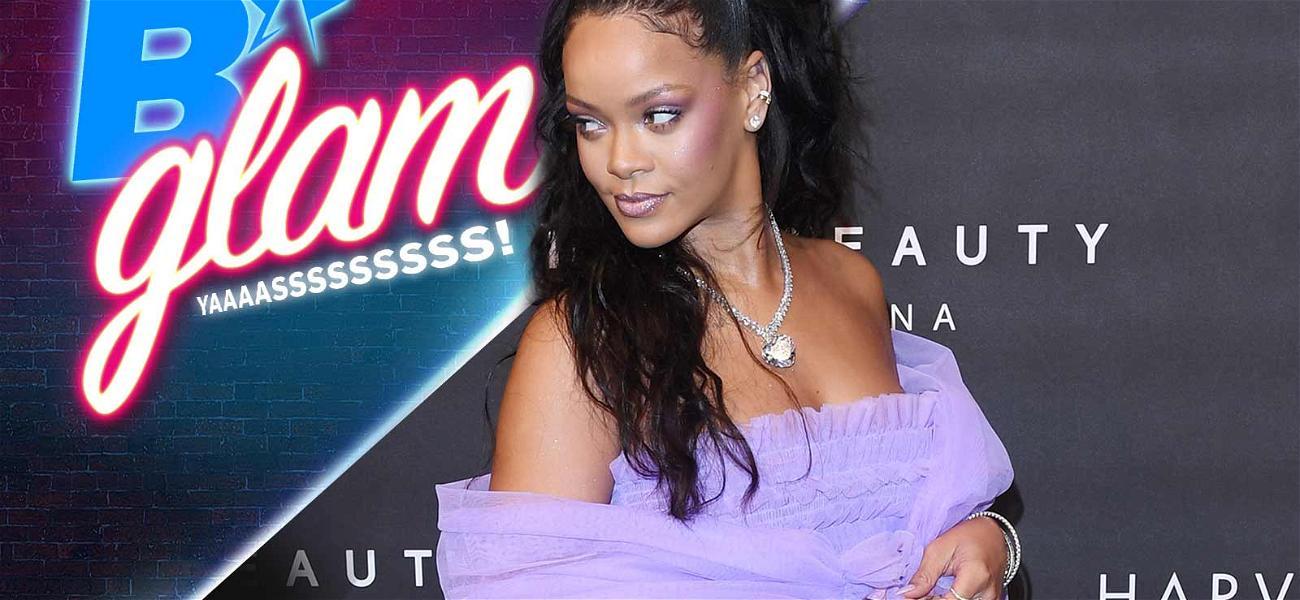 Rihanna, Jennifer Lopez & Rita Ora: This Week's Most Stylish Celebs