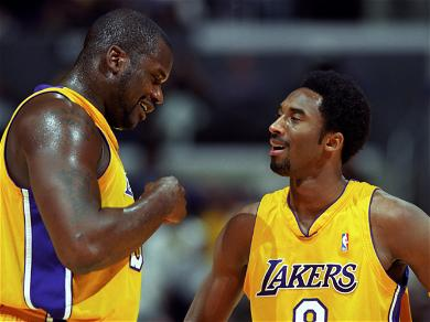 Shaquille O'Neal Shares Most Difficult Part of Coping With Kobe Bryant's Death