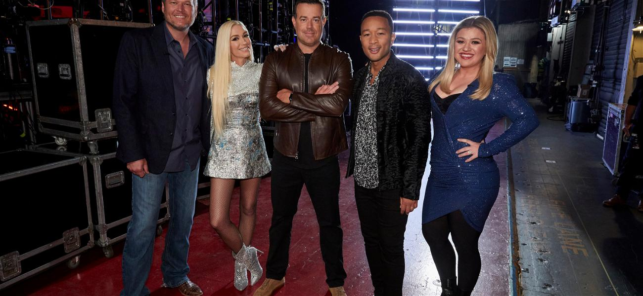 The Ultimate Double Date: Gwen Stefani and Blake Shelton to Join John Legend and Chrissy Teigen for Dinner