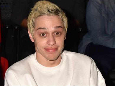 Pete Davidson Jokes About Ariana Grande and Louis C.K. in Return to Standup
