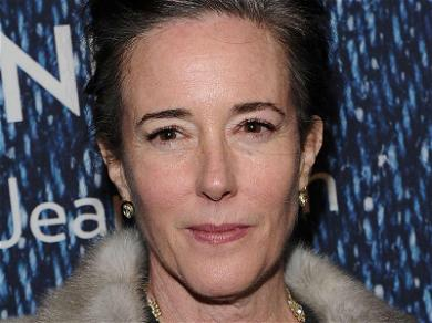 Kate Spade Foundation Donating $1 Million to Mental Health Awareness In Founder's Memory