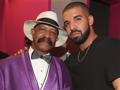 Drake Hits Back At Dad Over Claims He Lied About Relationship To 'Sell Records'