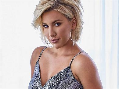 Savannah Chrisley Getting Daddy Comments Fresh Out The Shower