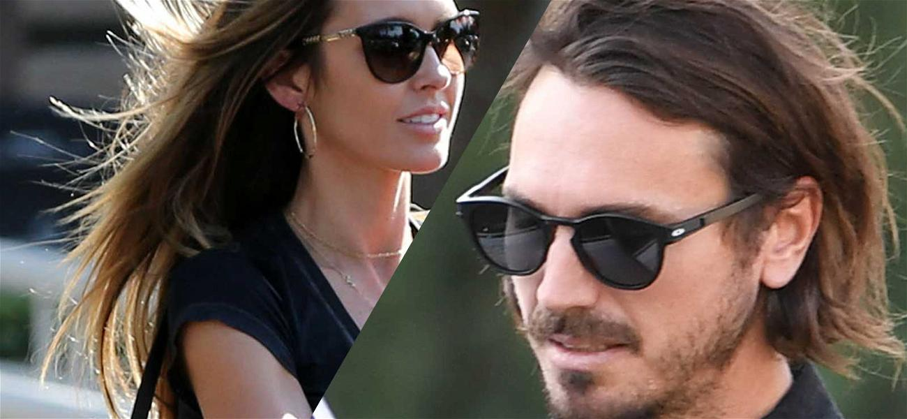 Audrina Patridge Says Her Ex Threatened Her and Is 'Stalking' Her, Wants Custody Stripped