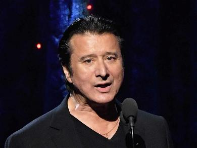 Ex-Journey Lead Singer Steve Perry Accused of Using His Money to Try and Stop Musician From Putting Out Unreleased Tracks
