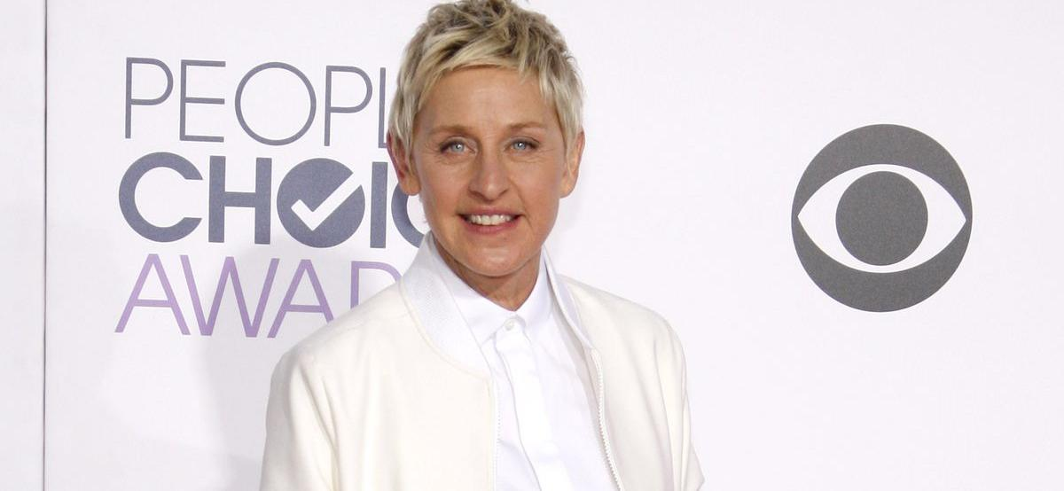 Ellen DeGeneres Moving Out Of Courtney Cox's Mansion As Talk ShowHost Purchases Two New Houses