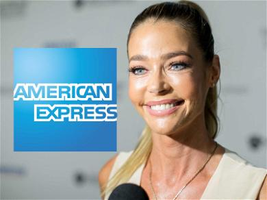 'RHOBH' Star Denise Richards Sued by Amex Over Thousands in Charges