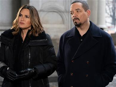 Mariska Hargitay Says It's Going to Be Difficult to Adjust After 'Law & Order: SVU'