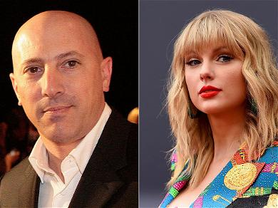 Taylor Swift Fans Are Pissed That Tool Might Knock Her From The Top Of The Charts