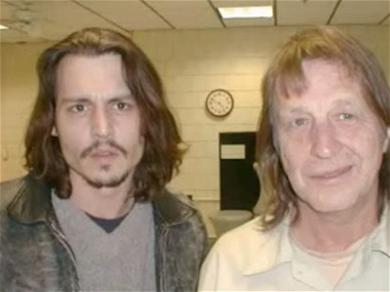 Johnny Depp's 'Blow' Inspiration Smuggler, George Jung, Dies At Age 78