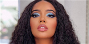 Angela Simmons Shows Off Boxing Skills And Painful-Looking Wedgie