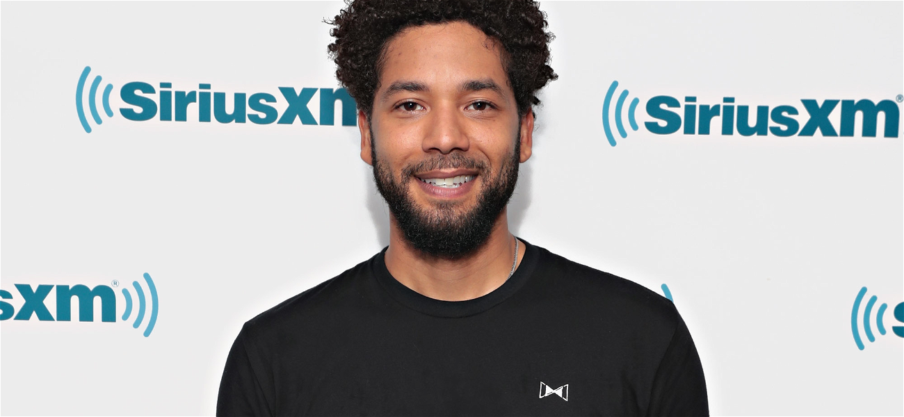 'Empire' Star Jussie Smollett Says City of Chicago's $130,000 Bill Is Their Problem