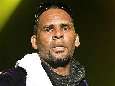 R. Kelly's Attorney Says Singer is Feeling Positive, Trusts Court for Fair Trial