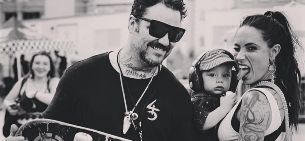 Bam Margera Finally Checks Into Rehab After Giving Up His Cell Phone