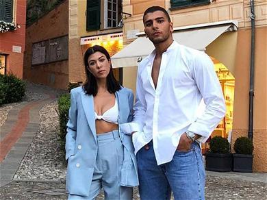 Kourtney Kardashian Attempting to Revive Relationship with Ex Younes Bendjima