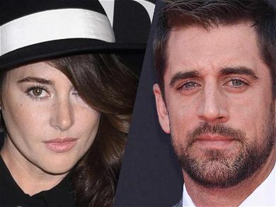 Aaron Rodgers Announces Engagement After Shailene Woodley Romance Reports
