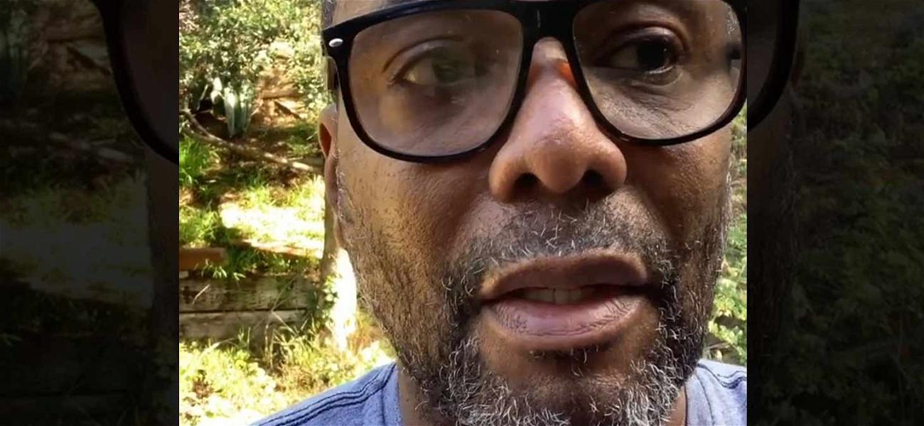 Lee Daniels Tearfully Shows Support for 'Son' Jussie Smollett: 'Just Another Day in America'