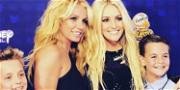 Britney Spears' Sister, Jamie Lynn, Secretly Named Trustee Of Singer's Massive Fortune