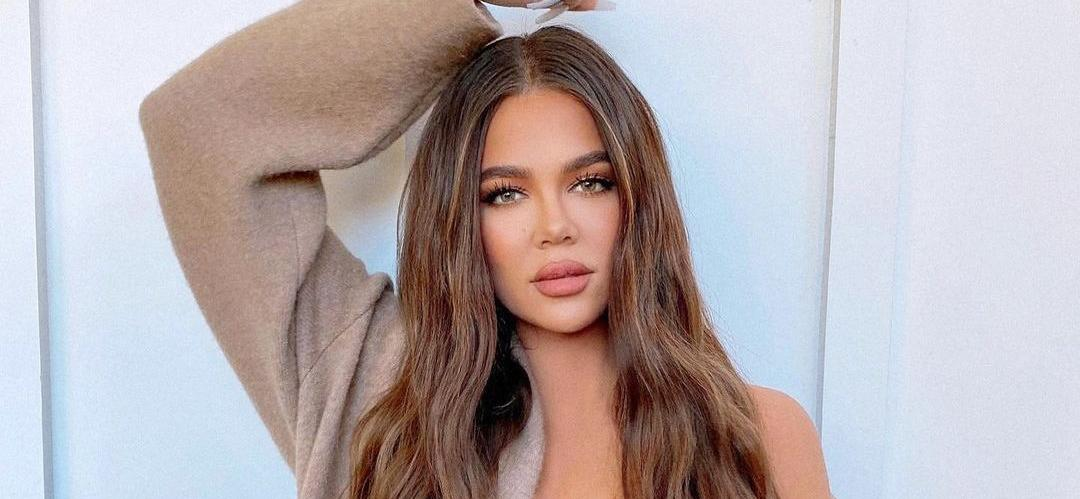 Khloe Kardashian Slams Hater For Backlash After Kanye West Birthday Post
