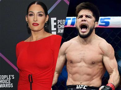 Nikki Bella Accepts Date With UFC Champ Henry Cejudo
