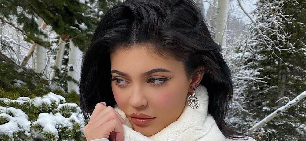 Kylie Jenner Trashed By Twitter For Stormi's Xmas Gift: 'Choking Hazard' Fears Spike