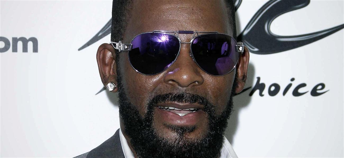 R. Kelly Headed to Trial with Mississippi Sheriff Who Sued Him for Breaking Up His Marriage