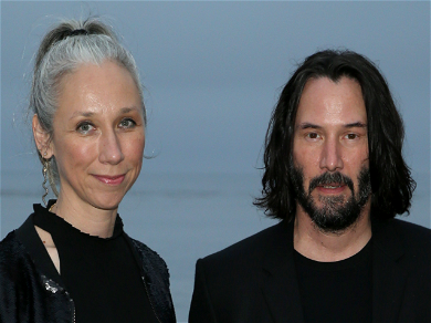 Keanu Reeves' Alleged Stalker Ordered To Stay Away From Actor's Girlfriend Alexandra Grant