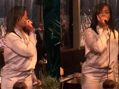 Jordyn Woods Lashes Out After Blow-Up with Kardashians: 'It's Been Real'
