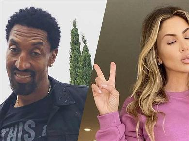 Larsa Pippen Goes Off About Scottie: 'Bc I Don't Air His Dirty Laundry Doesn't Mean It Doesn't Stink'