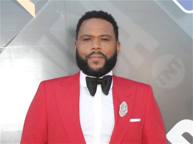 Anthony Anderson Will Not Face Charges for Sexual Assault