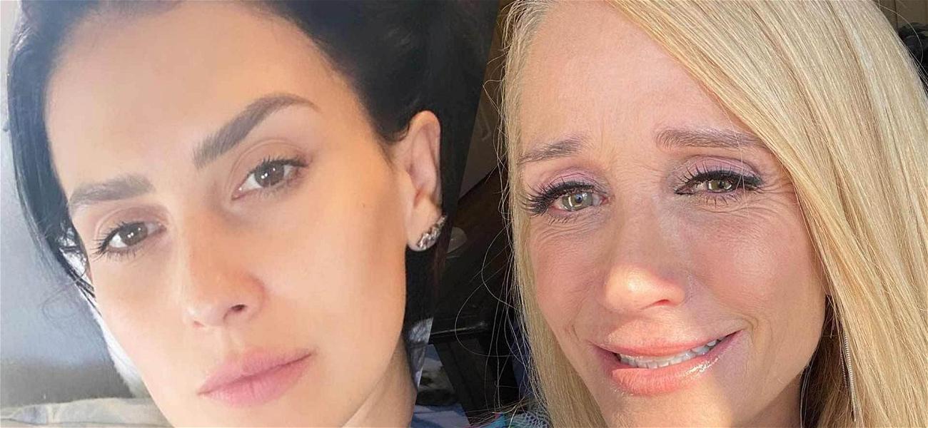 'RHOBH' Star Kim Richards Trolls Hilaria Baldwin Amid Spanish Accent Scandal