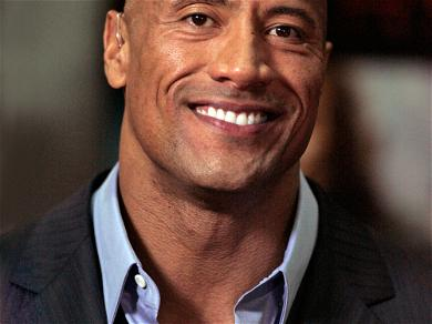 Dwayne 'The Rock' Johnson Reveals HIs Weight And Workout Motivation On Instagram